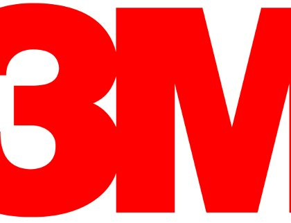m company logo