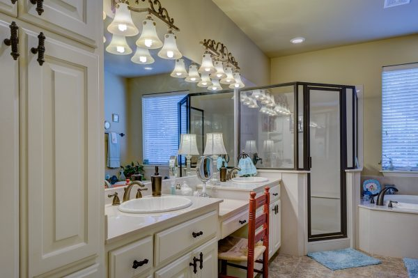 Bathroom Remodeling Contractor in Calabasas