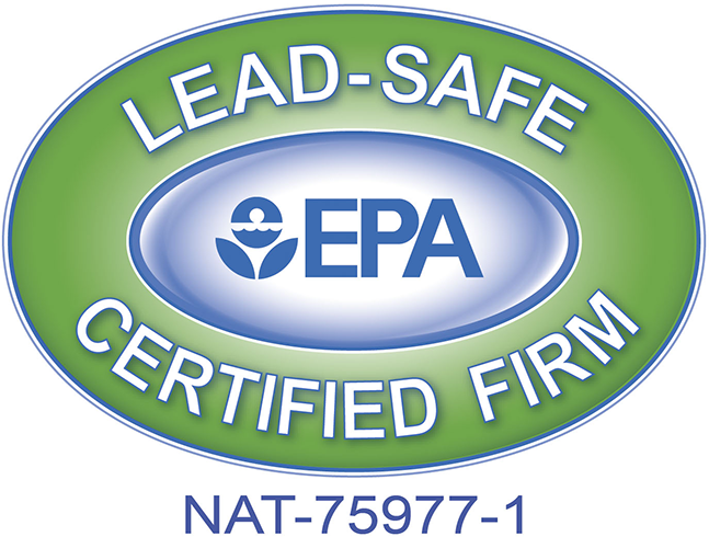 epa lead certificed firm
