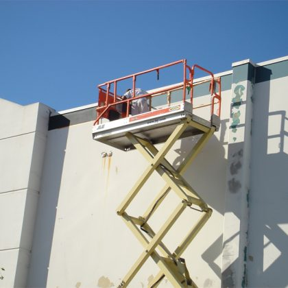 exterior painting page