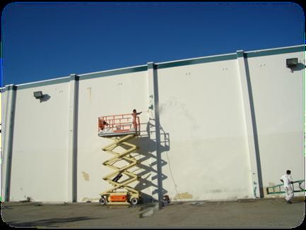 Exterior Painter Calabasas