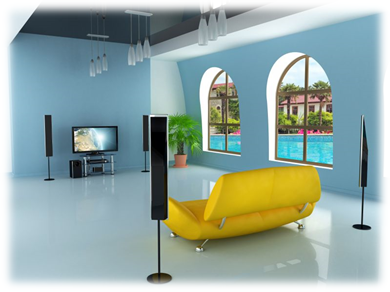 Interior Painting Contractor in Tarzana