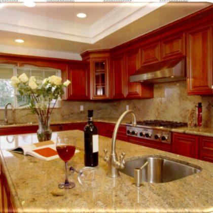 kitchen marbel installation expert