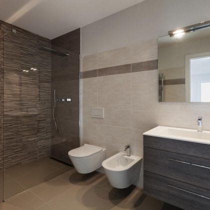 bathroom remodel san fernando