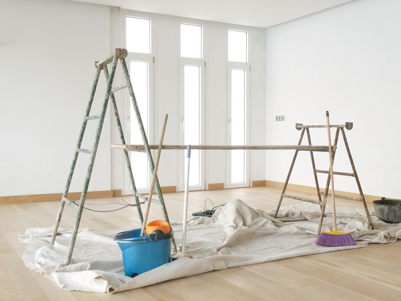an interior painting contractor in calabasas & How to Hire an Interior Painting Contractor in Calabasas