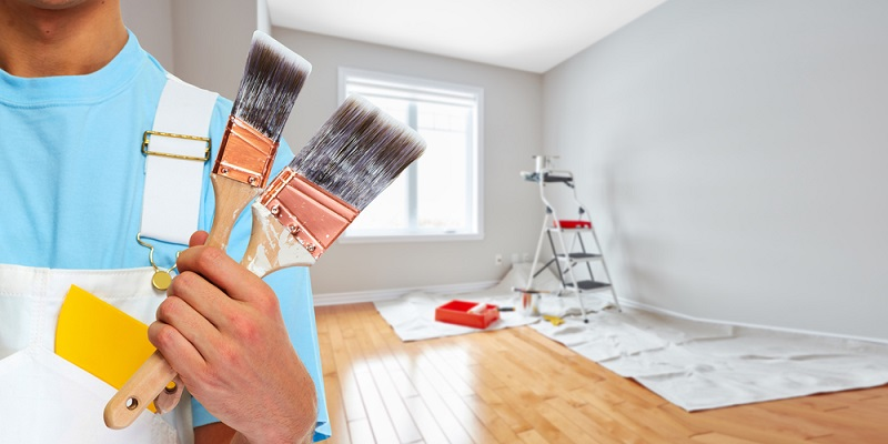right interior painter in malibu
