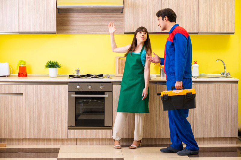 add value to your home with a contractor for kitchen redesign in tarzana