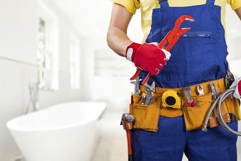 contractor for bathroom